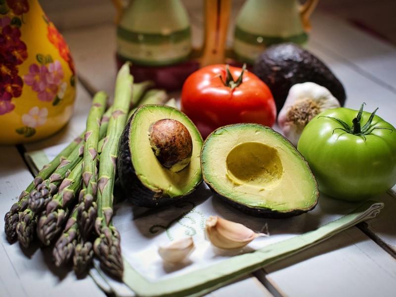 vegetarijanska ishrana
