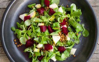 vegetarijanska salata